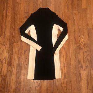 🖤Urban Outfitters Tuxedo Sweater Dress🖤